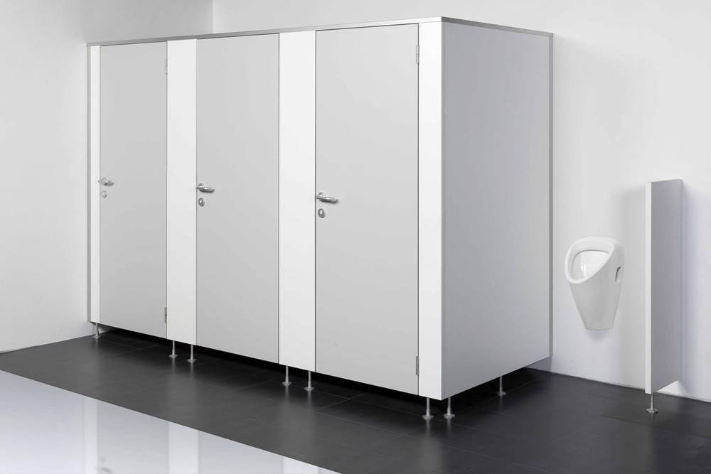 SANBOX Trenwände GmbH - Sanitärtrennwände Oberösterreich